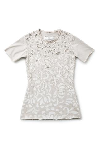 T-Shirt Top Pattern