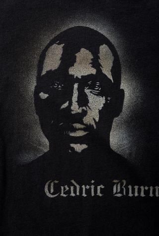 Cedric burnside ringer tee 2