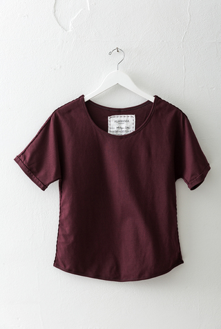 The Dolman Tee