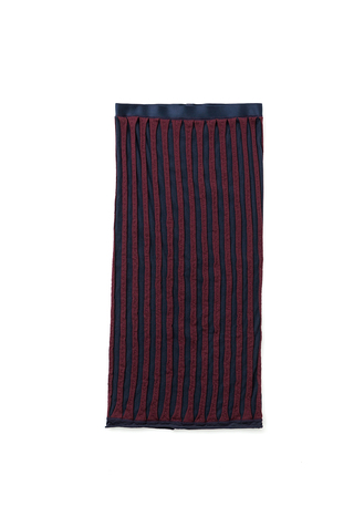 The striped rib skirt   chunky rib   navy plum   28172   august 2018   abraham rowe 1