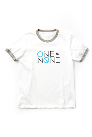 One to None Tee