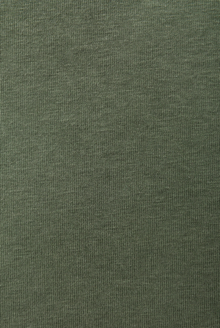 100% Organic Medium-Weight Cotton Jersey