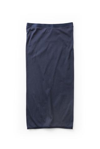 The Rib Skirt