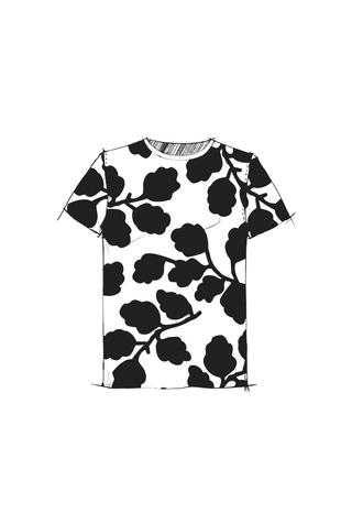 LOT #442: Lata Unisex Shirt DIY Kit