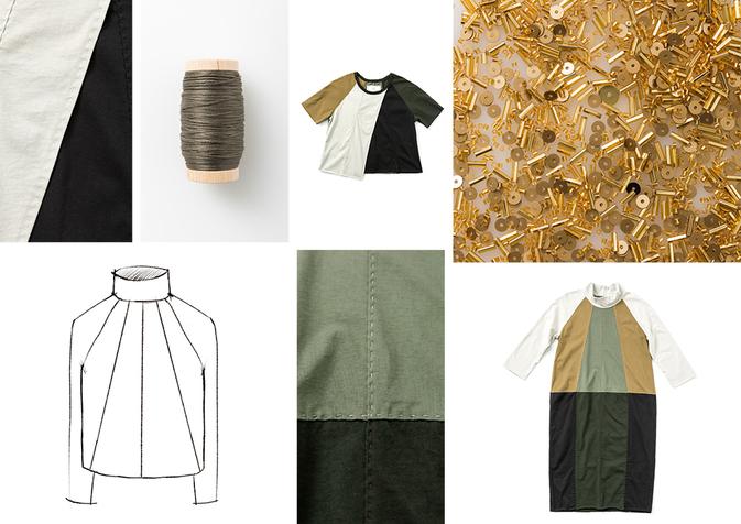 Fractal Dress Pattern