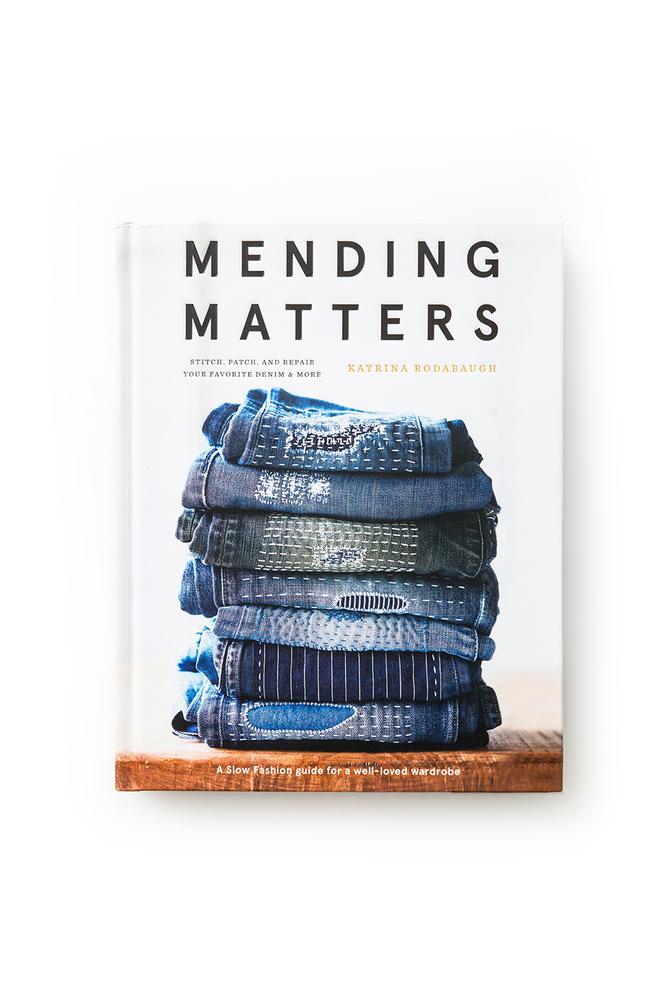 Book   mending matters   october 2018   abraham rowe 1