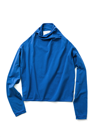 The Jersey Sweatshirt