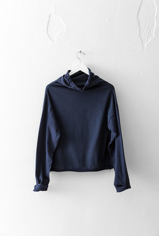 Alabama chanin organic cotton sweatshirt 3