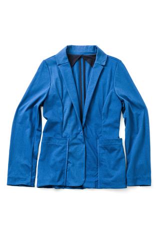 Alabama chanin cotton blazer 6