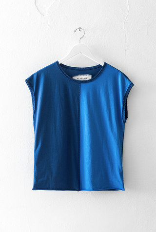 The Color Block Tee