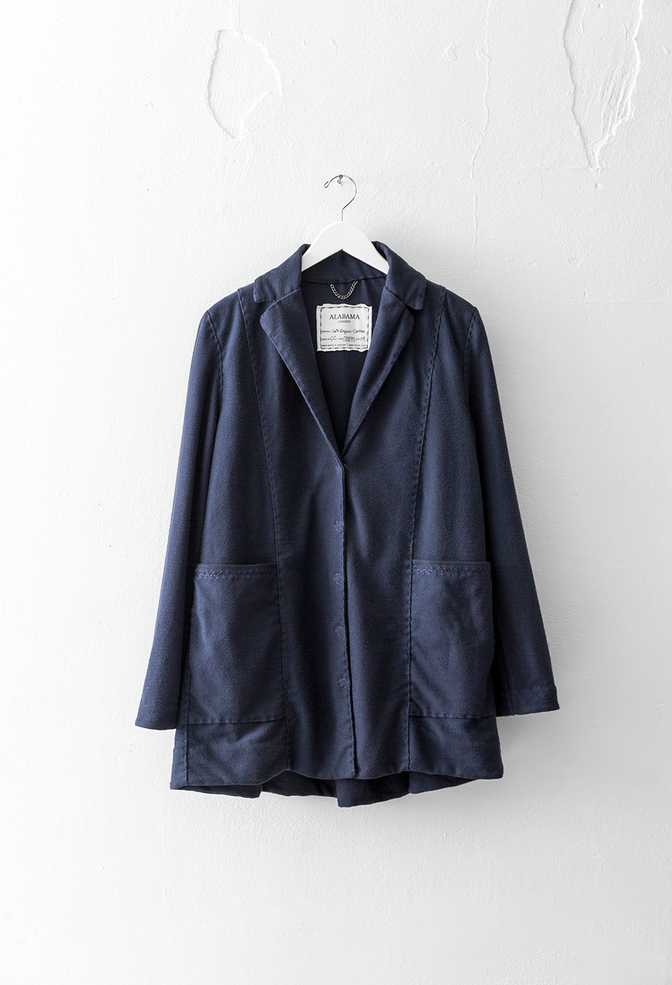 Alabama chanin short duster 5