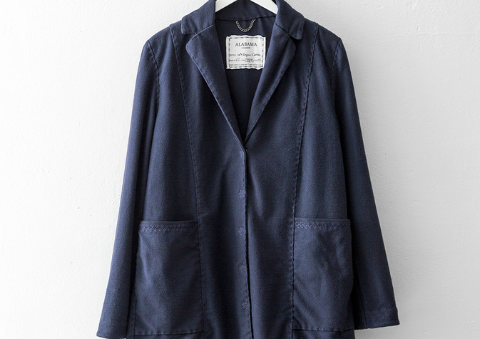 The Duster Jacket