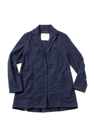 Alabama chanin short duster 1