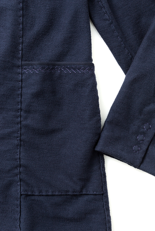 Alabama chanin short duster 3