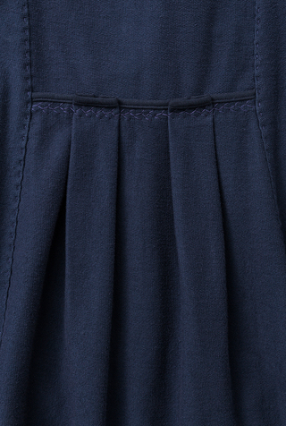 Alabama chanin short duster 4