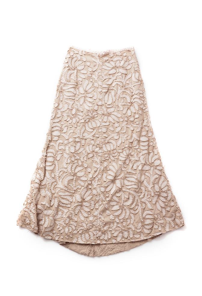 The school of making annas garden long skirt diy kit 6