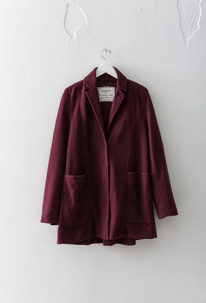 The duster jacket   short duster   basic   plum   28214   september 2018   abraham rowe 8