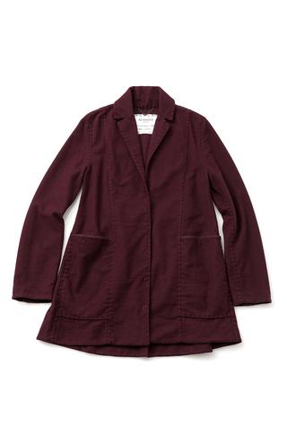 The duster jacket   short duster   basic   plum   28214   september 2018   abraham rowe 1