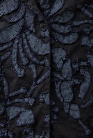 The school of making cropped ezra jacket diy kit 5