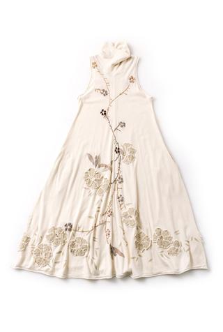 Sample Sale: Julian Dress