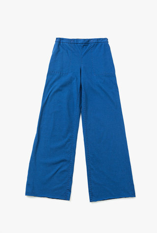 Alabama chanin tailored pant 2