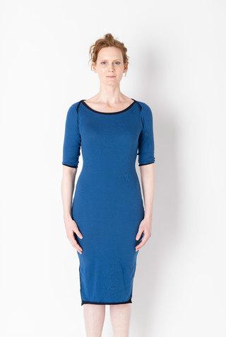 The Bateau Dress