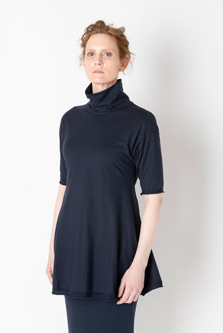 The Easy Turtleneck Tunic