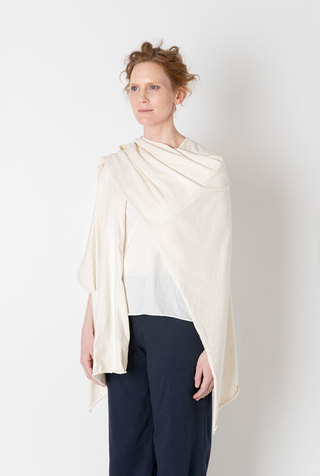Alabama chanin organic cotton wrap 1