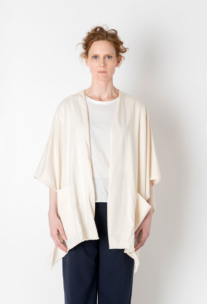 Alabama chanin organic cotton wrap 2