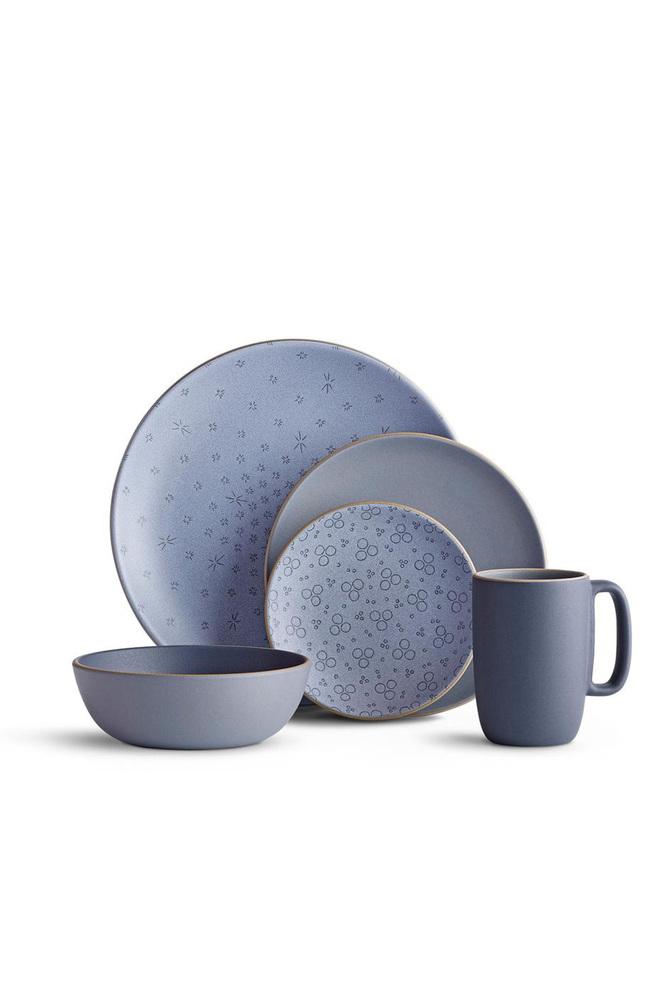 Alabama chanin heath ceramics helton dinnerware set