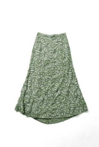 Anna's Garden Long Skirt DIY Kit