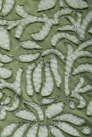 Long fitted skirt   annas garden   negative reverse   verdant   abraham rowe 1