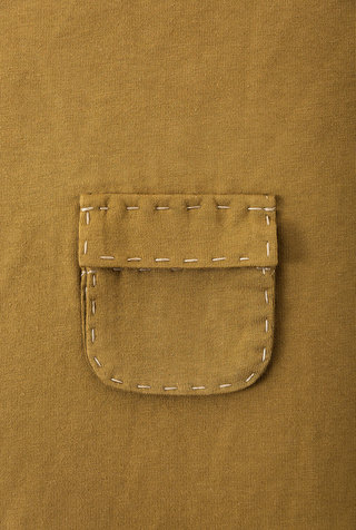 The school of making the pockets pattern 1