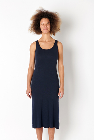 Alabama chanin leisure slip dress 2
