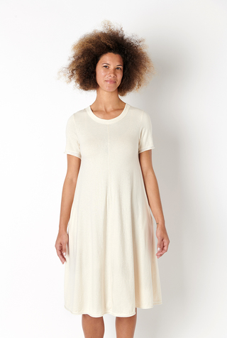 Alabama chanin organic cotton alina dress 1