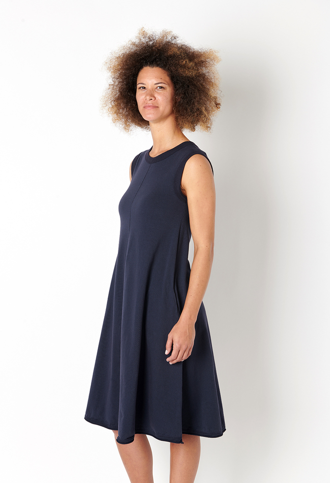 Alabama chanin organic cotton alina dress 3