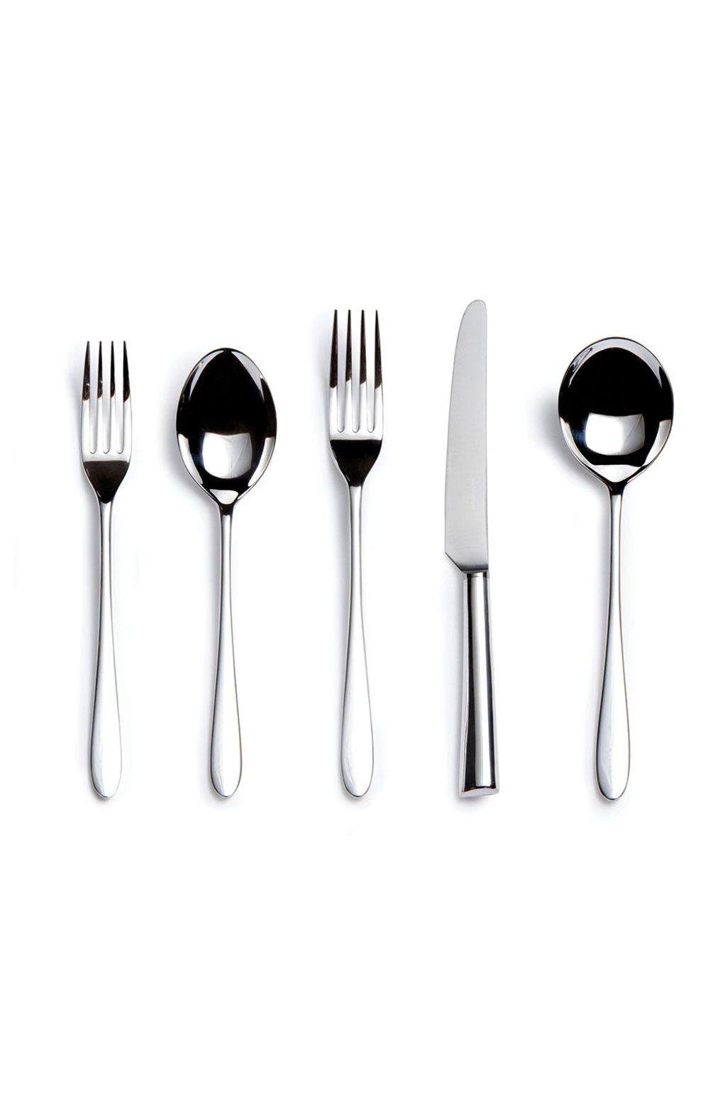 David mellor alabama chanin pride stainless set5