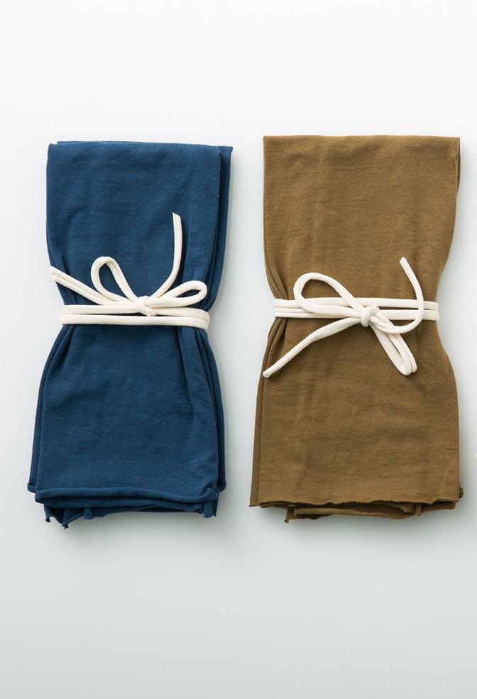 Alabama chanin organic cotton tea towels 4