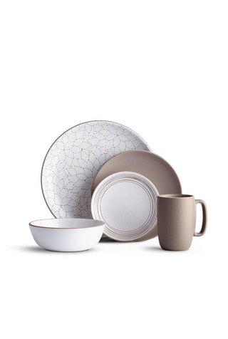Heath ceramics alabama chanin birds nest bread and butter plate 1