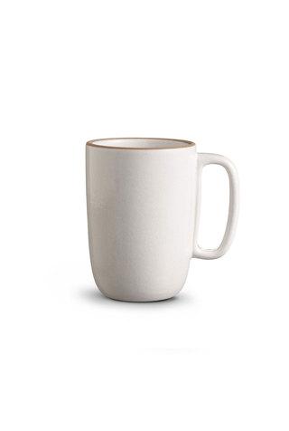 Alabama chanin heath ceramics camellia opaque white dinnerware set 3