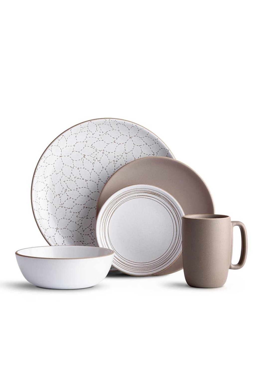 Aubrey dinnerware set   heath ac 106   heath ceramics