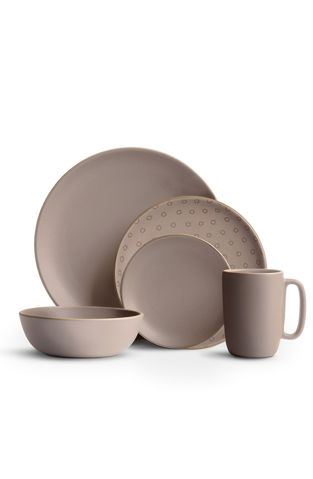 Bryson dinnerware set   heath ac 103   heath ceramics