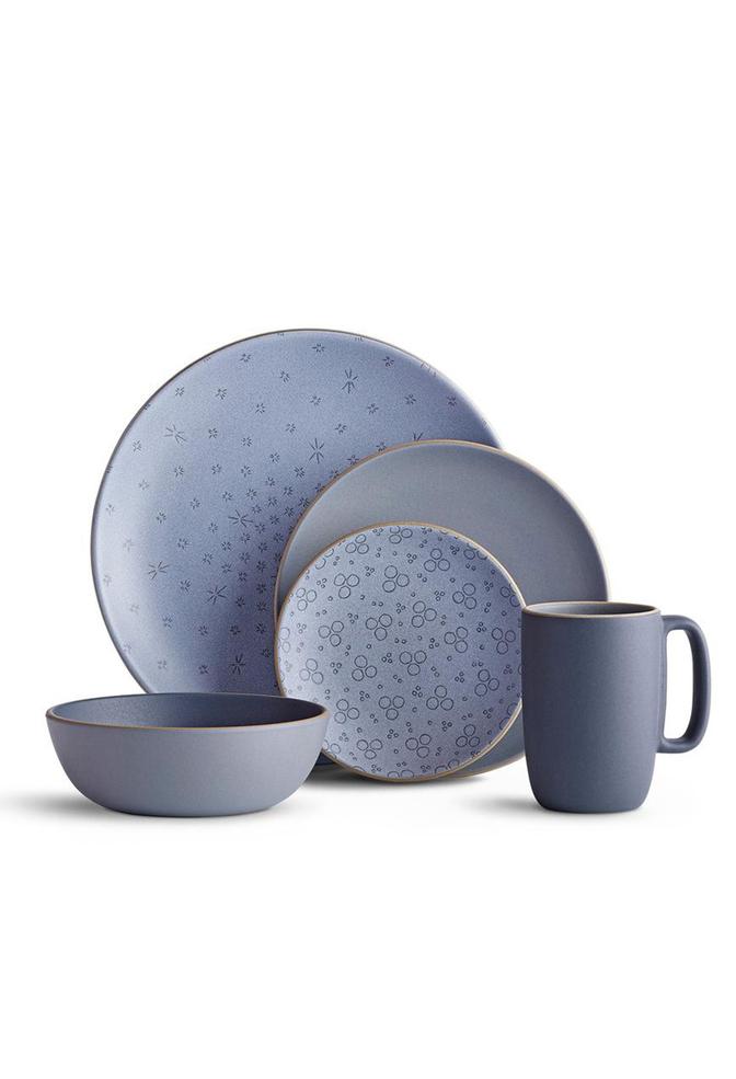 Helton dinnerware set   heath ac 108   heath ceramics