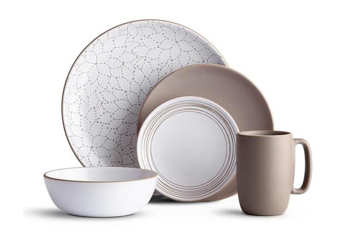 Aubrey Dinnerware Set