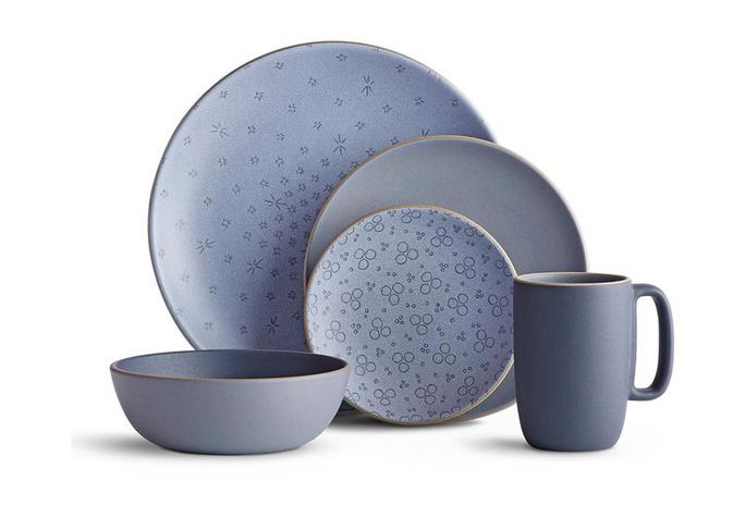 Helton Dinnerware Set