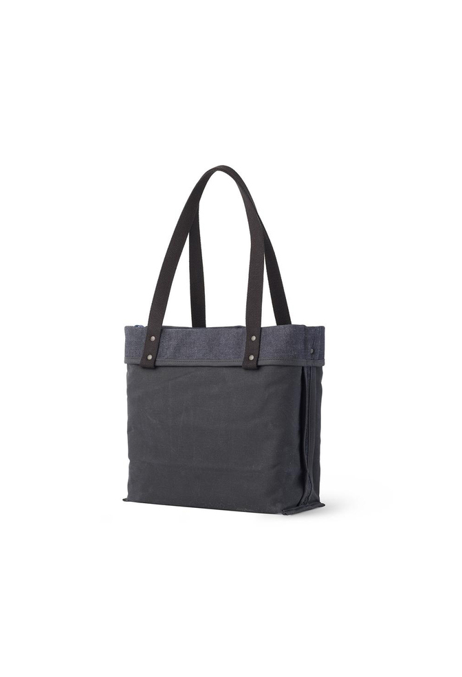 Alabama chanin heath ceramics reversible tote indigo 4