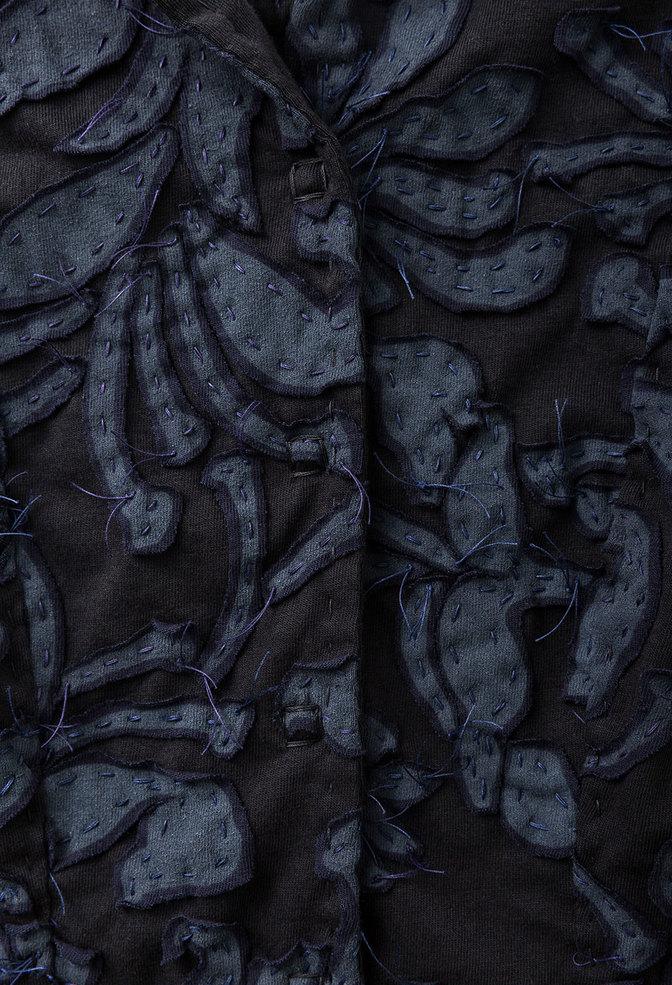 The school of making cropped ezra jacket diy kit 3