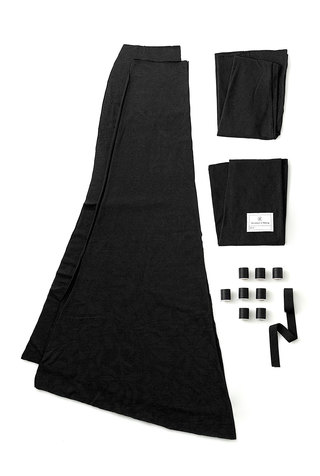 The Long Skirt Kit