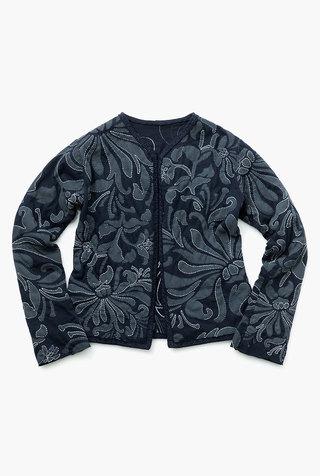 The Classic Jacket Kit