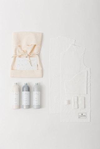Blank Canvas T-Shirt Kit